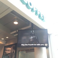 Photo taken at Starbucks @ Electronic Arts by Ruslan A. on 5/4/2016