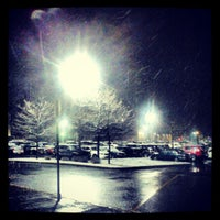 Photo taken at Barnes & Noble by Chris M. on 12/30/2012