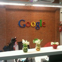 Photo taken at Google Argentina by Guillermo B. on 11/16/2012