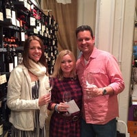 Photo taken at Perrine's Wine Shop by Jeff J. on 12/11/2013