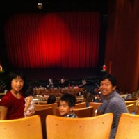 Photo taken at The ACT Arts Centre by Allen W. on 11/23/2014