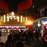 Photo taken at Wehrenberg Ronnies 20 Cine by Jason M. on 3/9/2013