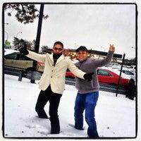 Photo taken at Sheraton Newark Airport Hotel by Fercho on 2/13/2014