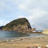 Photo taken at 今子浦 by 学 今. on 1/14/2014