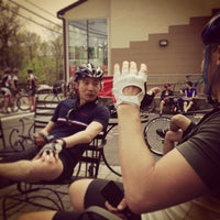 Photo taken at Strictly Bicycles by Charles A. on 4/28/2013