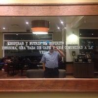 Photo taken at Starbucks Coffee by Ernesto C. on 9/14/2014