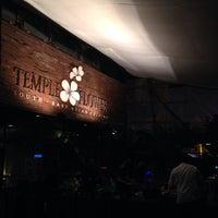 Photo taken at Temple Flower Restaurant by Raj J. on 9/22/2014