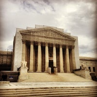 Photo taken at Supreme Court of the United States by Sean M. on 6/17/2013