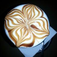 Photo taken at Cafem'o by Burcu E. on 12/14/2013