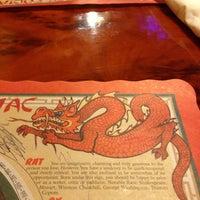 Photo taken at Oriental Dragon by Rachel P. on 2/2/2013