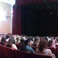 Photo taken at Cine Teatro York by Juan Carlos V. on 12/18/2015