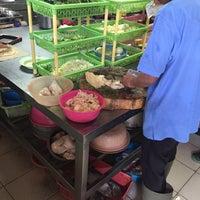 Photo taken at Sintawang Seafood Restaurant by Herry M. on 8/8/2015