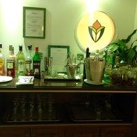 Photo taken at Taodomus Hotel Taormina by Kirsty J. on 10/30/2015