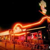 Photo taken at La Bamba Bar by DjMika P. on 4/15/2015