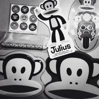 Photo taken at The Paul Frank Store by Stella ✈️ on 11/28/2013