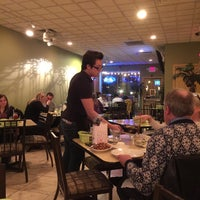 Photo taken at LemonGrass by tina f. on 1/19/2015