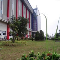 Photo taken at Astra Komponent Indonesia (ASKI) by Ronie S. on 2/17/2014