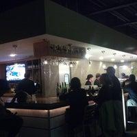 Photo taken at Nama Sushi Bar by Jason B. on 2/12/2013