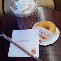 Photo taken at J.Co Donuts & Coffee by Aprilia K. on 12/20/2013