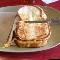 Photo taken at Panera Bread by Luis B. on 7/20/2013