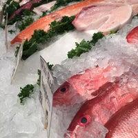 Photo taken at Freeman's Fish Market by Frank R. on 7/22/2016