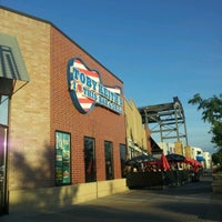 Photo taken at Toby Keith's I Love This Bar & Grill by Emily B. on 6/23/2012