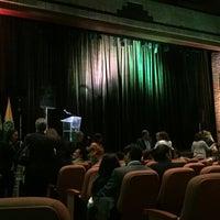 Photo taken at Teatro Gimnasio Moderno by Santiago H. on 9/17/2016