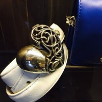 Photo taken at Chrome Hearts by Yun-Chiao S. on 2/21/2016