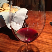 Photo taken at Turley Wine Cellars by Roseanne M. on 5/13/2013