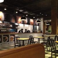 Photo taken at Vanilla Crepe Cafe by PLoythitar C. on 5/10/2013