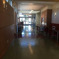Photo taken at North Natomas Library by Shehab P. on 8/30/2014