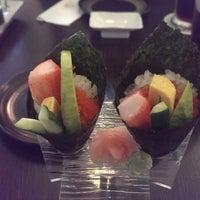 Photo taken at Megumi Japanese Restaurant by Get My Grub On! w. on 3/27/2014