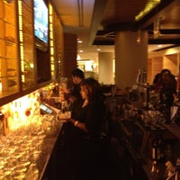 Photo taken at Cure Bar & Bistro by Rozanne M. on 9/21/2013