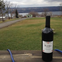 Photo taken at JR Dill Winery by Melissa M. on 12/28/2014