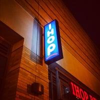 Photo taken at IHOP by Howard J. on 11/29/2012