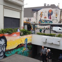 Photo taken at Setor Histórico De Curitiba by Rodrigo B. on 12/4/2014