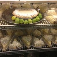 Photo taken at Kermit's Key West Key Lime Shoppe by Sidney W. on 7/1/2013