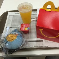 Photo taken at McDonald's by Daniel R. on 11/13/2015