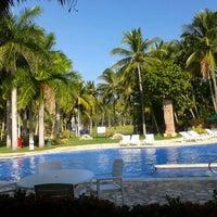 Photo taken at Hotel Royal Decameron Salinitas by Bea M. on 9/23/2012