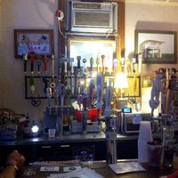 Photo taken at Filling Station by Griselda S. on 8/17/2013