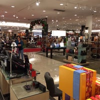 Photo taken at Nordstrom Dadeland Mall by Claudine S. on 12/20/2013