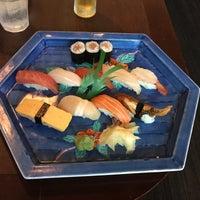 Photo taken at Aki Japanese Restaurant by Darren D. on 6/28/2016