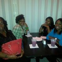 Photo taken at Reale's Restaurant & Bar by Katrina J. on 9/14/2013