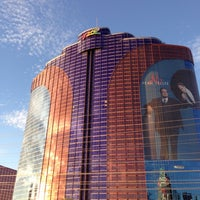 Photo taken at RIO All-Suite Hotel & Casino by Marcelo B. on 11/8/2012