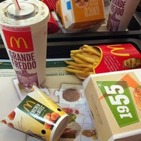 Photo taken at McDonald's by Filip S. on 7/7/2013
