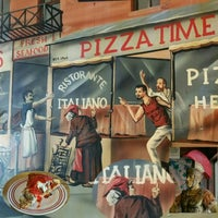 Photo taken at Pizza Time by Roger R. on 11/25/2014