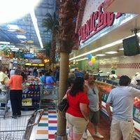 Photo taken at Vallarta Supermarkets by Mike K. on 7/4/2014