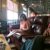 Photo taken at Common Ground Coffee House by RoadRunnerRic on 6/18/2016