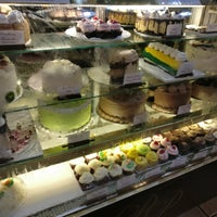 Photo taken at Pastry Passions by Francesco P. on 8/7/2016