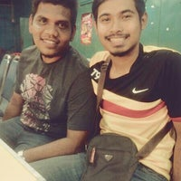 Photo taken at Restoran Asyraf by Amirul Asyraf Z. on 12/7/2013